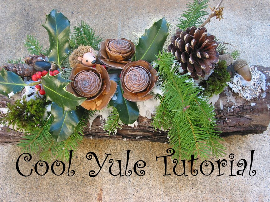 let s talk about christmas or yule as it were